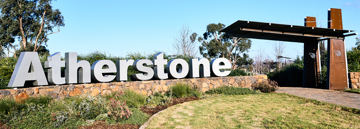 Lendlease's Atherstone listed as the top-selling Victorian community