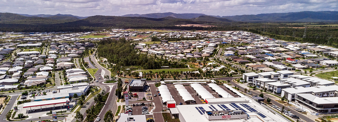 Yarrabilba Shopping and Local Business