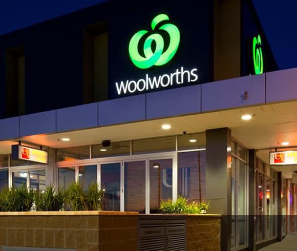 Blakes Crossing new Woolworths