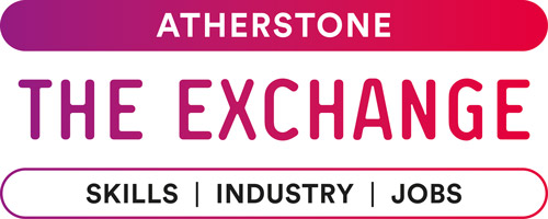 Atherstone Exchange succes