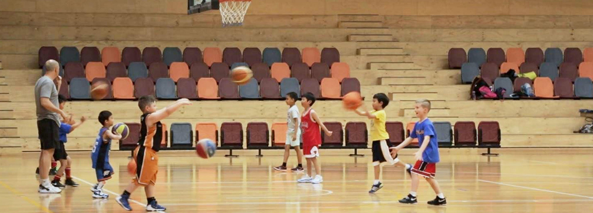 Shoot Some Hoops with the Werribee Devils!